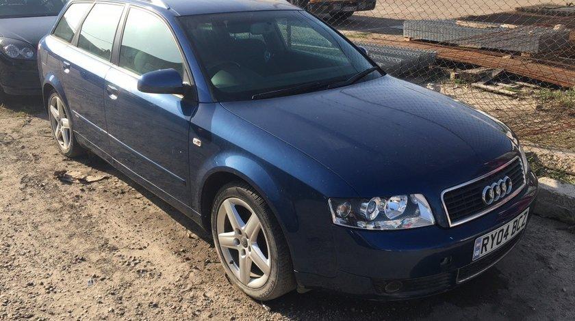 Carcasa filtru aer Audi A4 B6 2004 AVANT 1.9 TDI