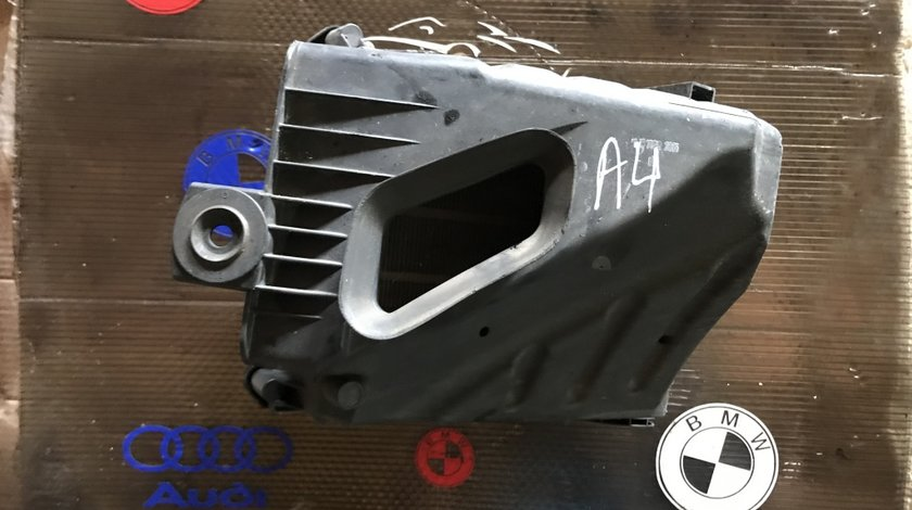 Carcasa filtru aer Audi A4 B7 2.0