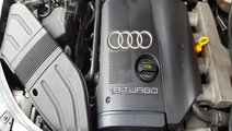 Carcasa filtru aer Audi A4 B7 2005 Sedan 1.8 TFSi