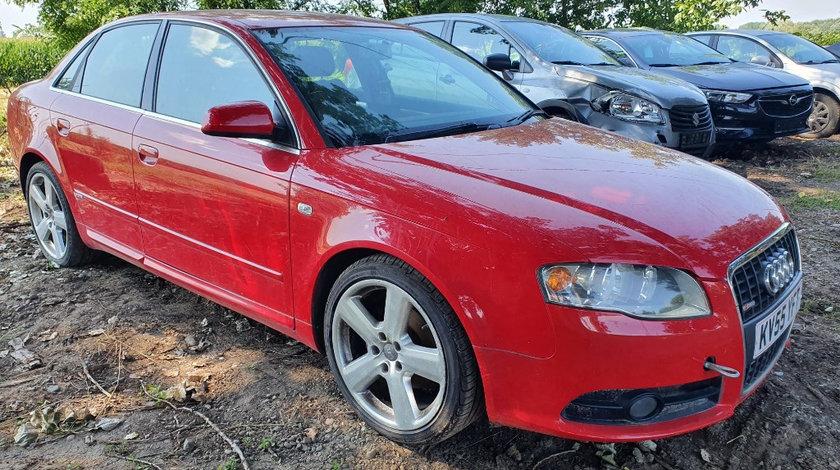 Carcasa filtru aer Audi A4 B7 2006 berlina S-line 2.0 tdi BLB