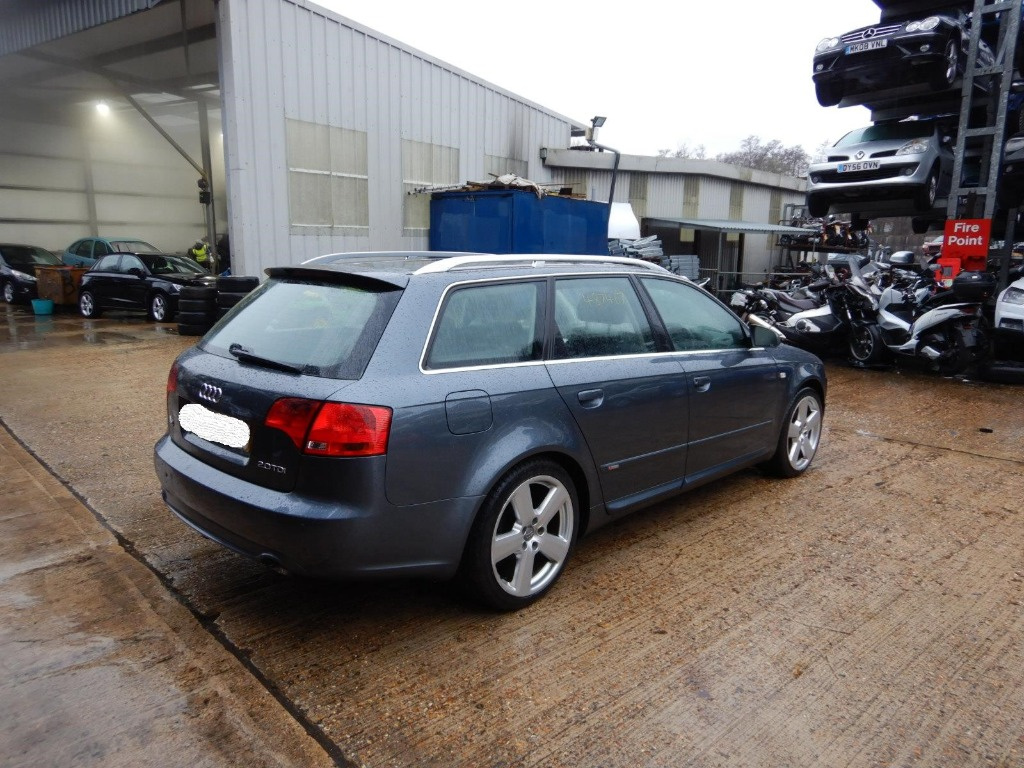 Carcasa filtru aer Audi A4 B7 2006 Break 2.0 IDT