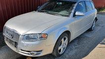 Carcasa filtru aer Audi A4 B7 2007 break combi 2.0...