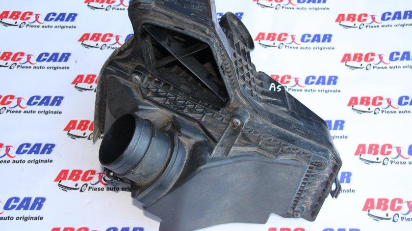 Carcasa filtru aer Audi A5 8F 2.0 TFSI cod: 8R0133837 model 2013