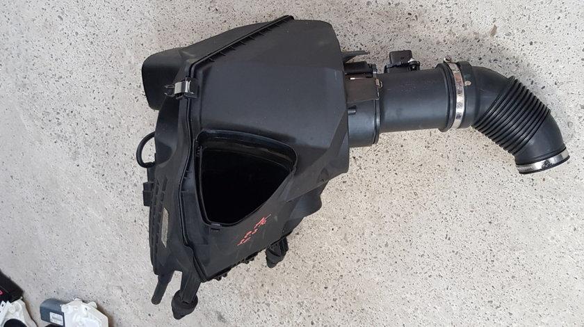 Carcasa filtru aer AUDI A6 4F 2.7 TDI 2006 2007 2008 2009