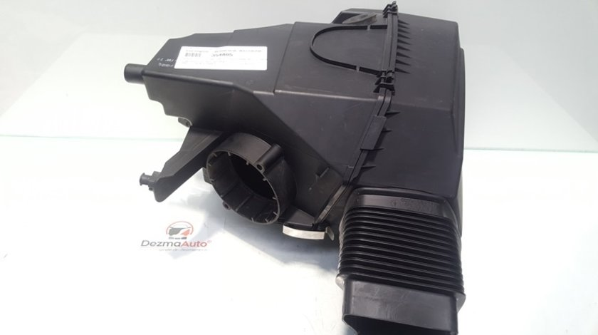 Carcasa filtru aer, Audi A6 (4F2, C6) 2.0 tdi, 4F0000183A (id:354805) din dezmembrari