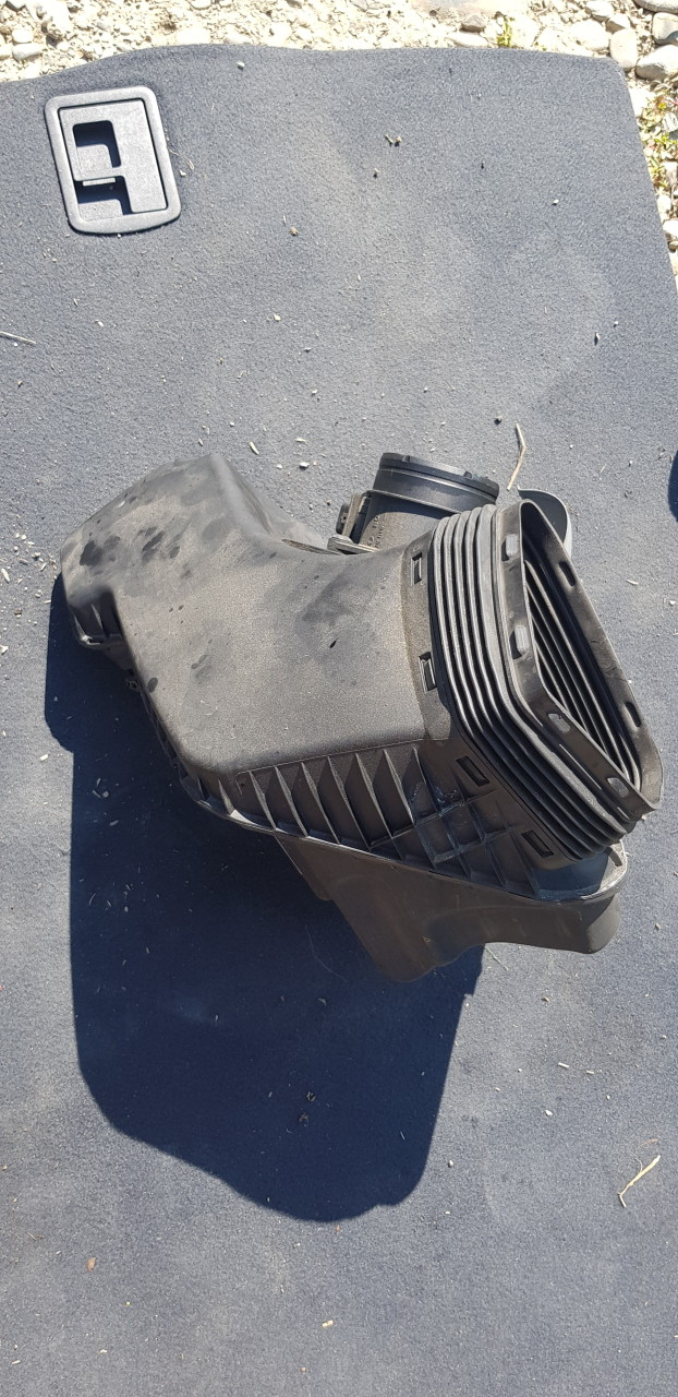 Carcasa filtru aer AUDI A6 4G 2.0 TDI 2012 2013 2014