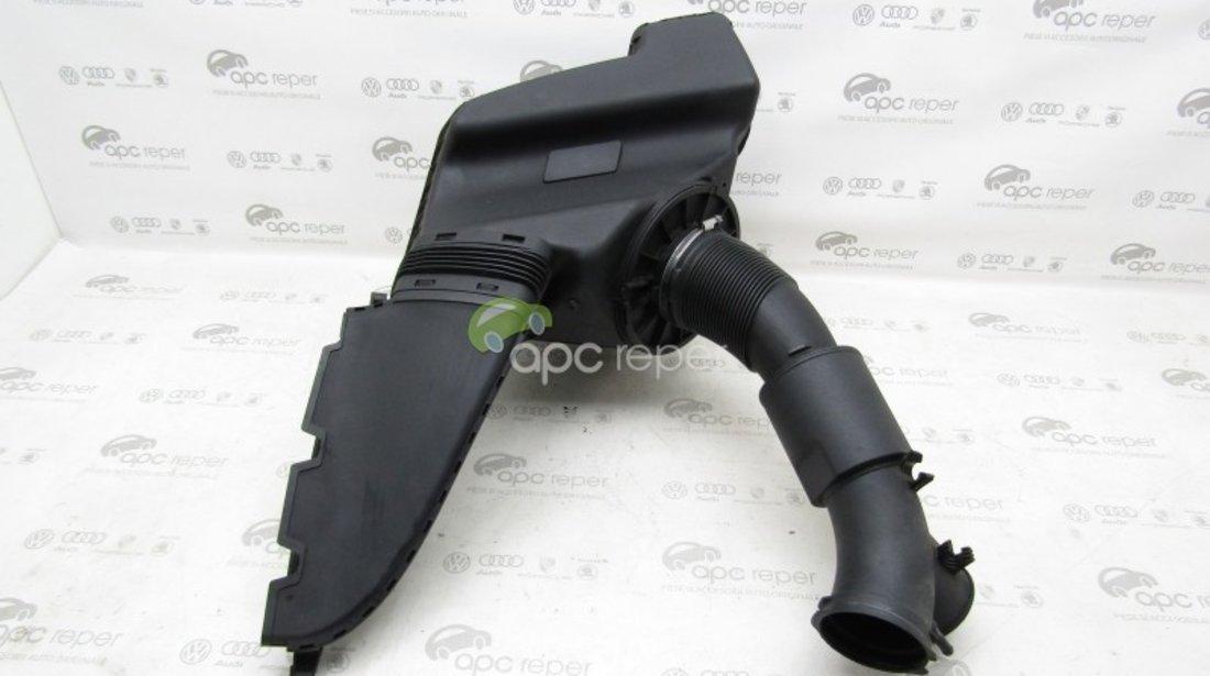 Carcasa filtru aer Audi A6 4G C7 / A7 4G - Cod: 4G0133836R