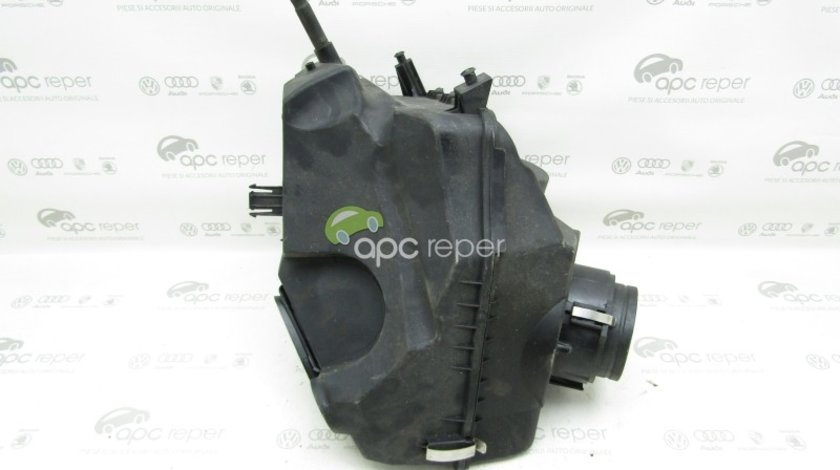 Carcasa filtru aer Audi A6 C6 4F 3.0 TFSI - Cod: 4F0133835BH