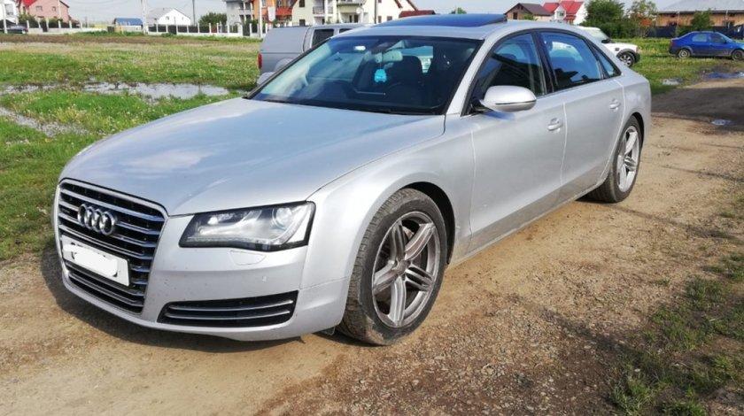Carcasa filtru aer Audi A8 2011 4h L 4hL long 3.0 tdi