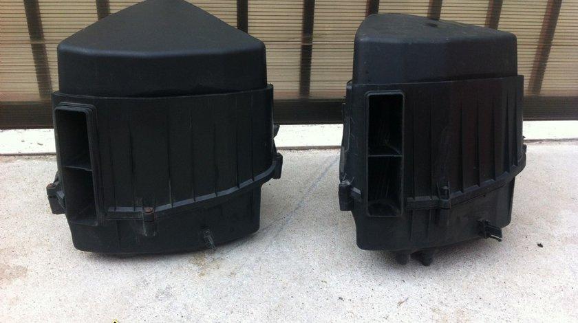 Carcasa filtru aer  Audi A8 D3 4E 3.0/ 4.0/ 4.2 TDI, 3.7 V8/ 4.2/ 6.0 FSI an 2003 - 2010