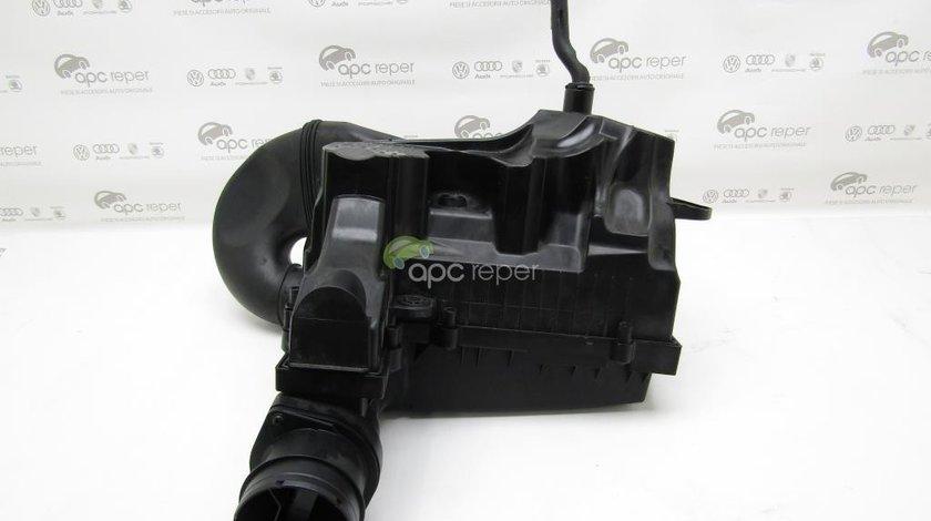 Carcasa filtru aer Audi Q3 - cod: 5N0129607E