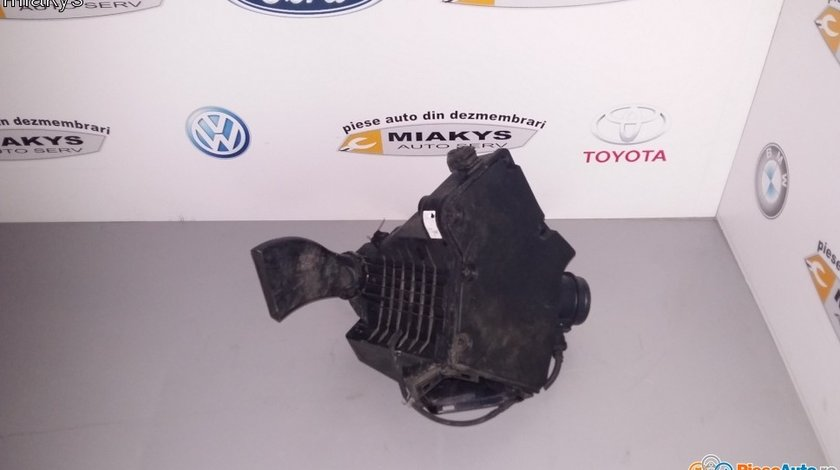 Carcasa filtru aer Audi Q5 3.0 tdi
