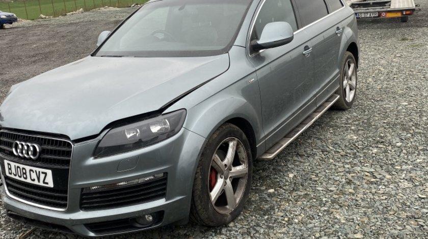 Carcasa filtru aer Audi Q7 2009 berlina 3.0