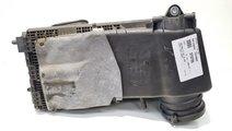Carcasa filtru aer, Audi Q7 (4LB) 3.0 tdi, CASA, c...