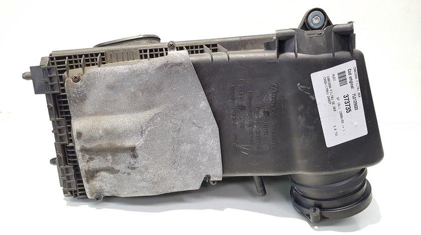 Carcasa filtru aer, Audi Q7 (4LB) 3.0 tdi, CASA, cod 7L0129620 (id:373735)