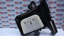 Carcasa filtru aer Audi Q7 4M 3.0 TDI cod: 4M01338...