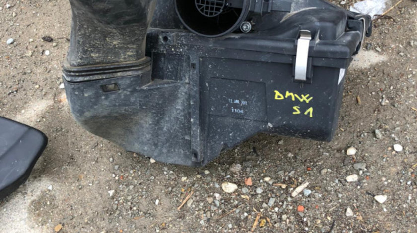 Carcasa filtru aer BMW E81 2011