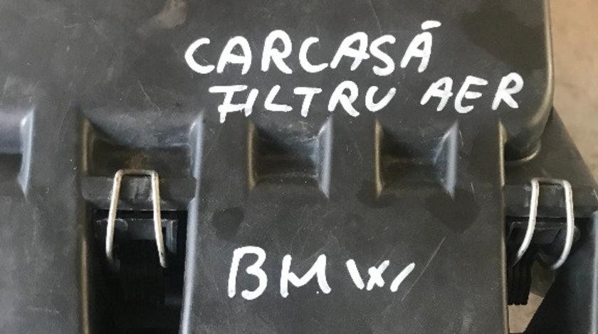 Carcasa filtru aer bmw seria 5 e60 520i 2.2b 170 cp 2004 - 2007