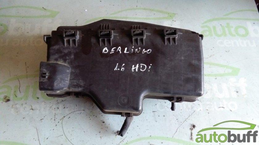 Carcasa Filtru Aer Citroen Berlingo 1.6 HDI