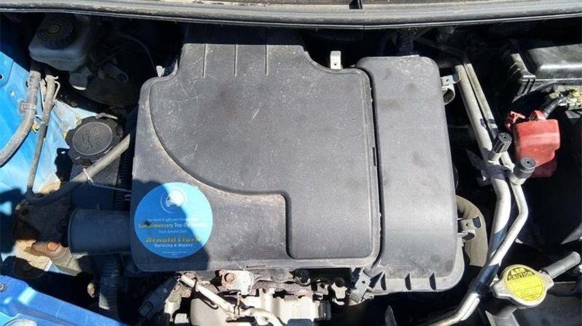 Carcasa filtru aer Citroen C1 2010 Hacthback 1.0