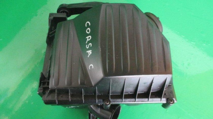 CARCASA FILTRU AER COD 460023377 OPEL CORSA C FAB. 2000 – 2006