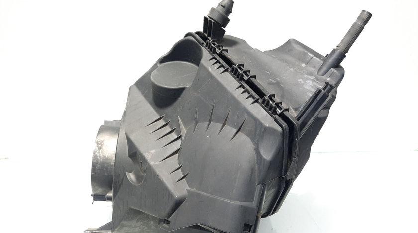 Carcasa filtru aer, cod 4F0133837BB, Audi A6 Avant (4F5, C6), 2.7 TDI, BPP (id:457233)