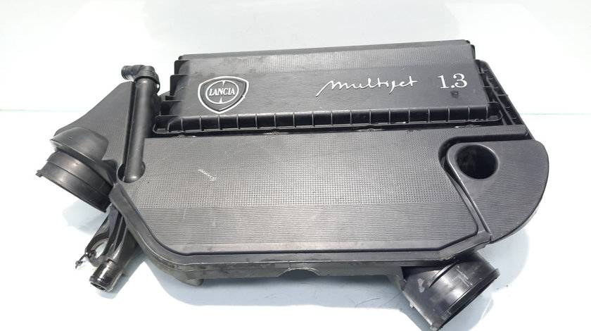 Carcasa filtru aer, cod 51886332, Peugeot Bipper (AA) 1.3 M-JET, 199B1000 (idi:457281)