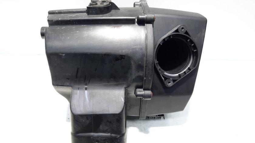 Carcasa filtru aer, cod 6R0129601C, Skoda Rapid (NH3) 1.6 tdi, CAYC (id:469801)