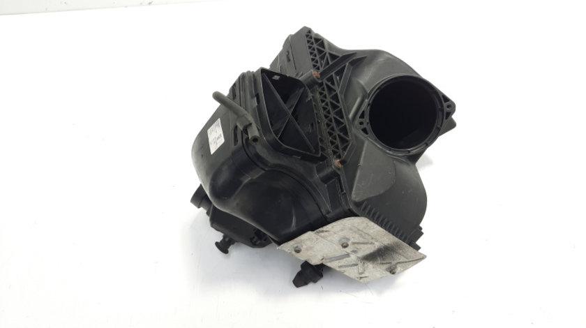 Carcasa filtru aer, cod 8K0133835AD, Audi A4 (8K2, B8) 2.0 TDI, CAG (id:484238)