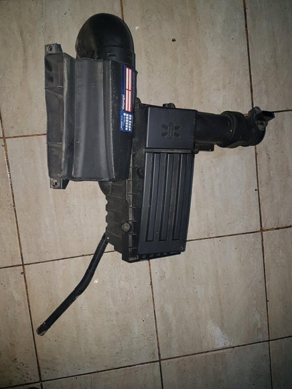 Carcasa filtru aer cu tubulatura seat leon 1p 1.9 tdi 105 cai