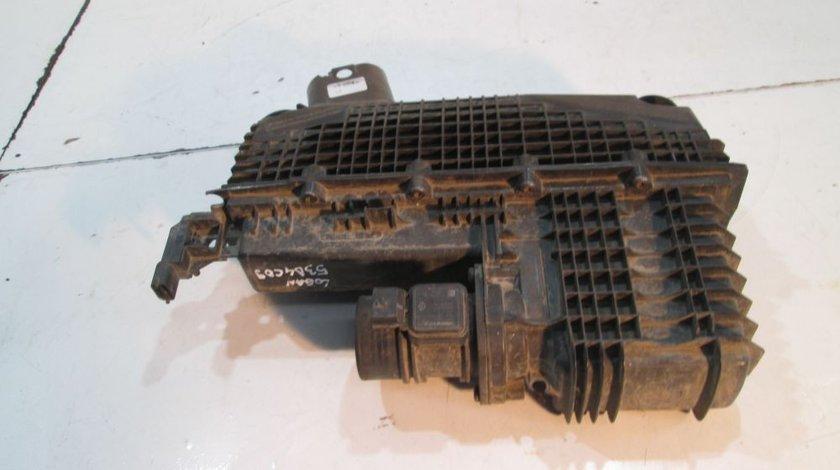 Carcasa filtru aer Dacia Logan 1.5DCI EURO 4 An 2007 2008 2009 2010 2011 cod 8200298161