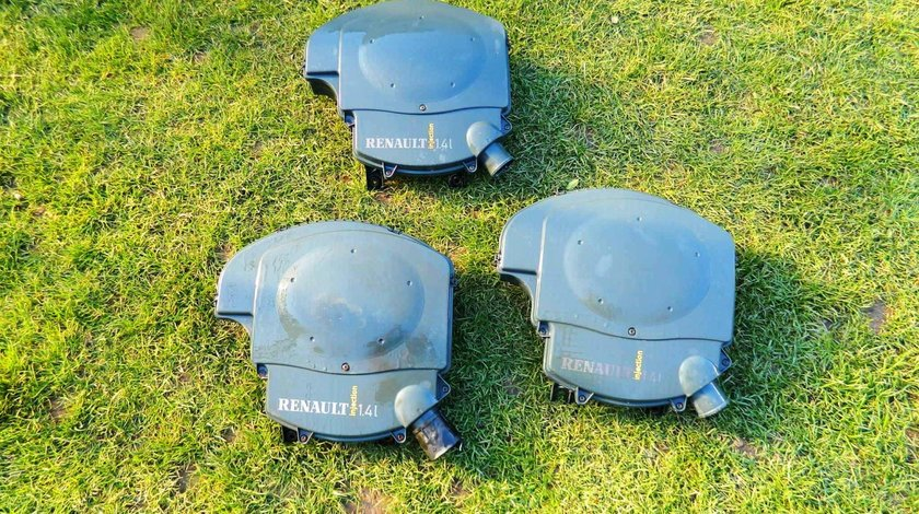 Carcasa filtru aer Dacia Logan,Sandero,Solenza 1,4 benzina