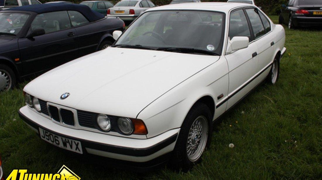Carcasa filtru aer de BMW 520I 2 0 benzina 1991 cmc 110 kw 150 cp tip motor M50 B