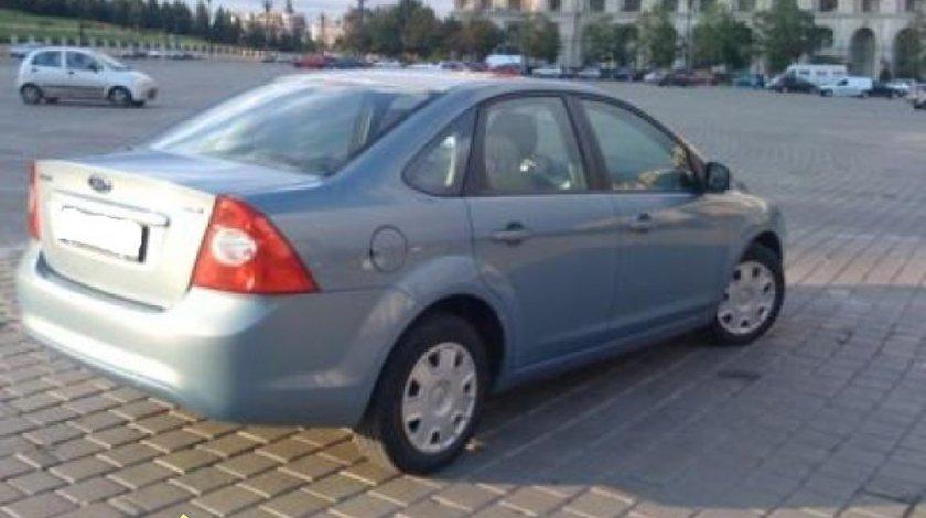 Carcasa filtru aer de Ford Focus 2 1 4 benzina 1388 cmc 59 kw 80 cp tip motor ASDA