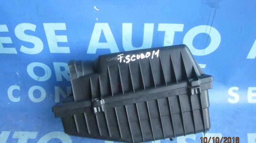 Carcasa filtru aer Fiat Scudo 2.0jtd; 9629899480