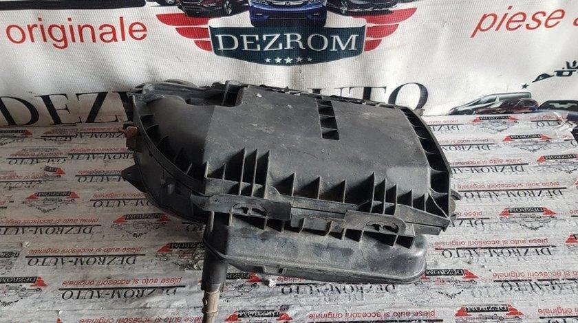 Carcasa filtru aer Fiat Scudo III 1.6HDi 90 cai cod piesa : 9673061080