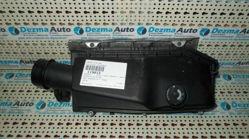 Carcasa filtru aer Mercedes C Class, 2.7cdi, A6110902301