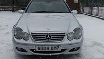Carcasa filtru aer Mercedes C-CLASS Coupe Sport CL...