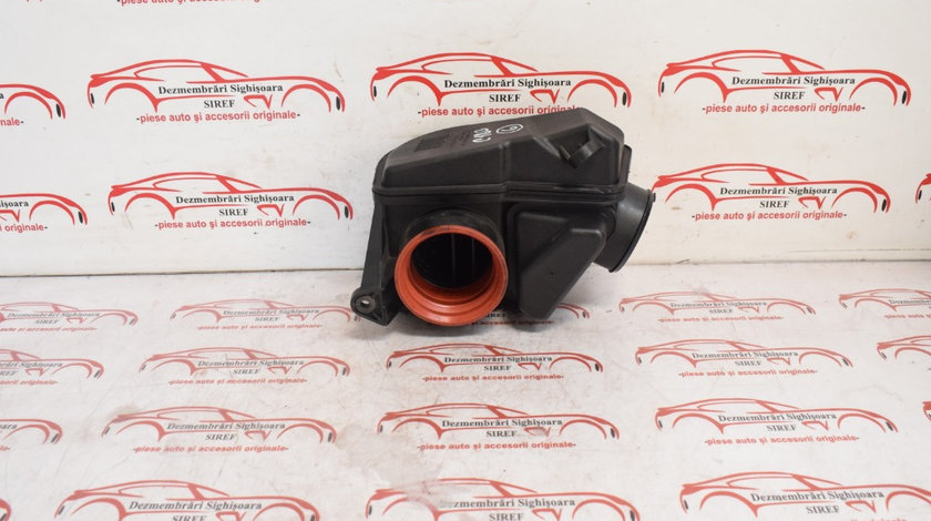 Carcasa filtru aer Mercedes C180 W204 1.8 B A2710900804 6