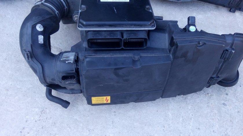 Carcasa filtru aer Mercedes C200 Kompressor W203