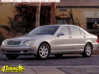 Carcasa filtru aer Mercedez Benz S Class S320 an 2000 tip motor M 112 944 3199 cmc 165kw 224cp motor benzina S320