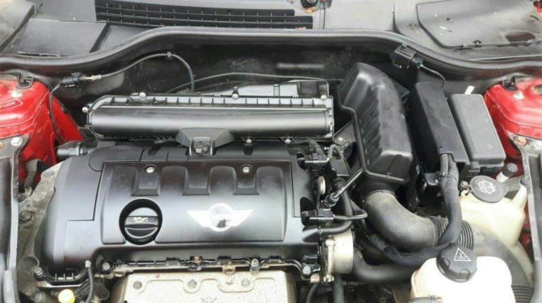 Carcasa filtru aer Mini Cooper 2007 Hatchback 1.4