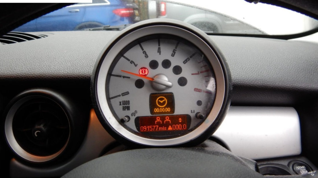 Carcasa filtru aer Mini One 2008 Hatchback 1.4 i