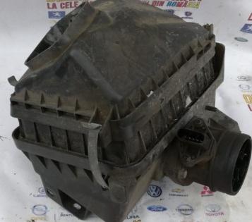 Carcasa filtru aer mitsubishi outlander 2 motor 2.0 D 140cp BSY 2008 piese