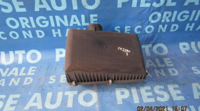 Carcasa filtru aer Mitsubishi Pajero 3.2di-d; MR404721