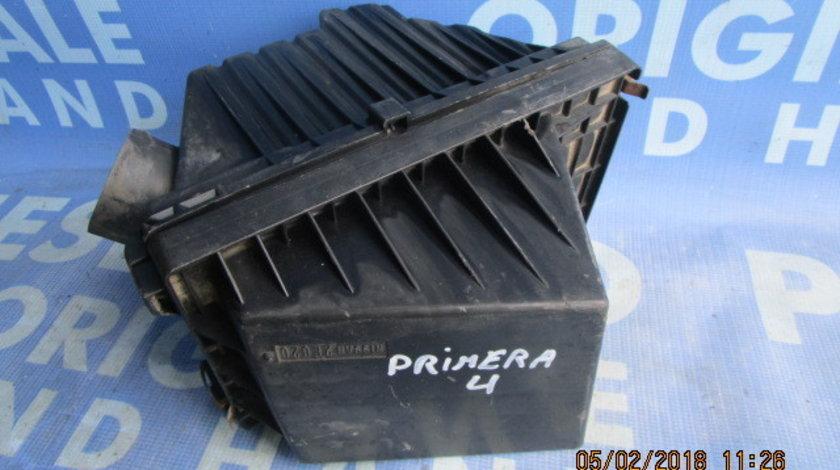 Carcasa filtru aer Nissan Primera 2.0td