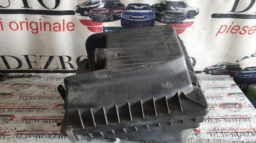Carcasa filtru aer Opel Astra G 1.6 CNG 97cp cod piesa : 90531002