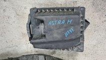 Carcasa filtru aer Opel Astra H 1.6 Z16XEP 2004 20...