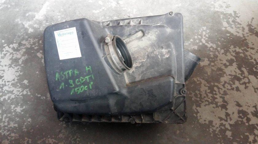 Carcasa filtru aer opel astra h 1.9 cdti 150 cp 55557127