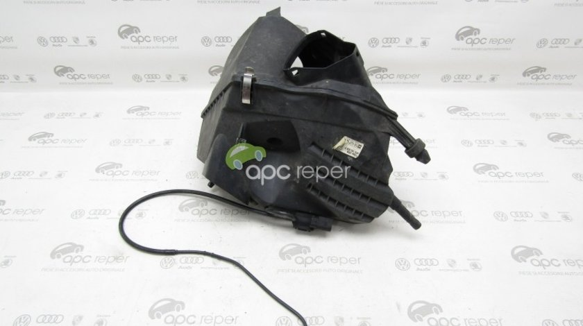 Carcasa filtru aer Originala Audi A6 C6 (4F) 3.2 FSI - Cod: 4F0133835F
